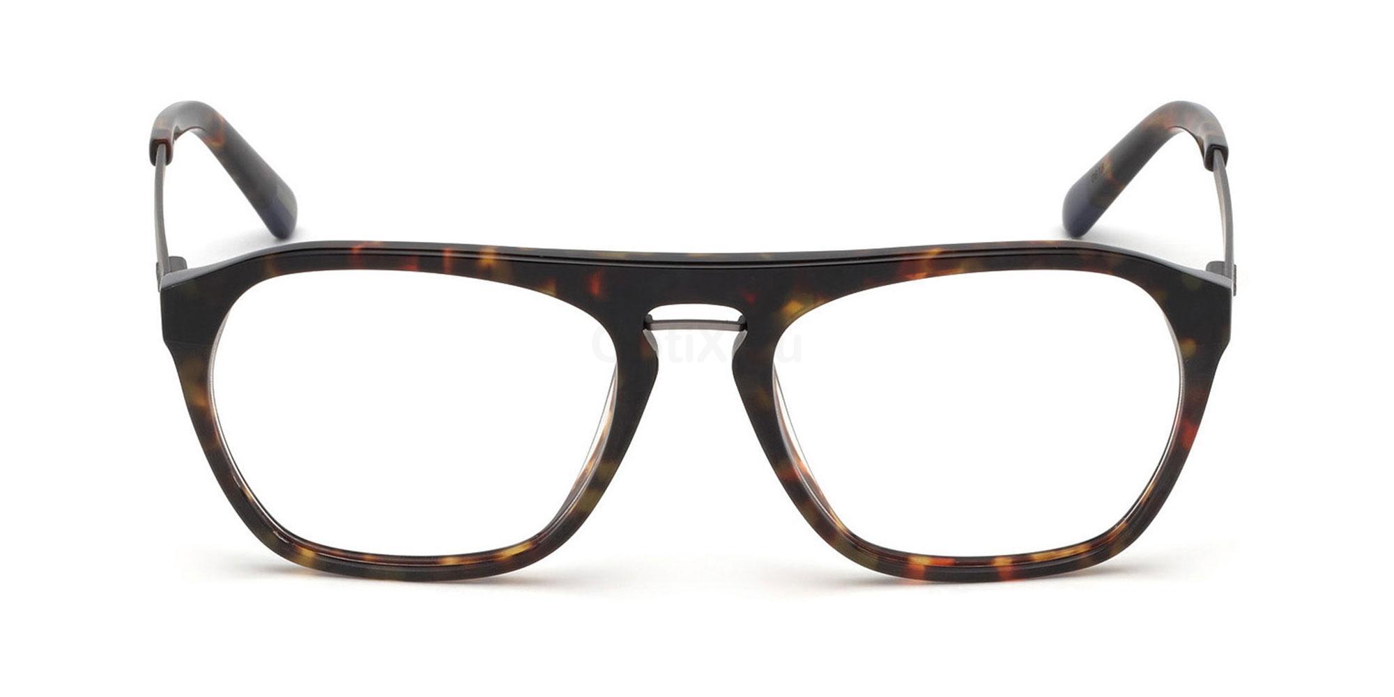 052 GA3188 Glasses, Gant