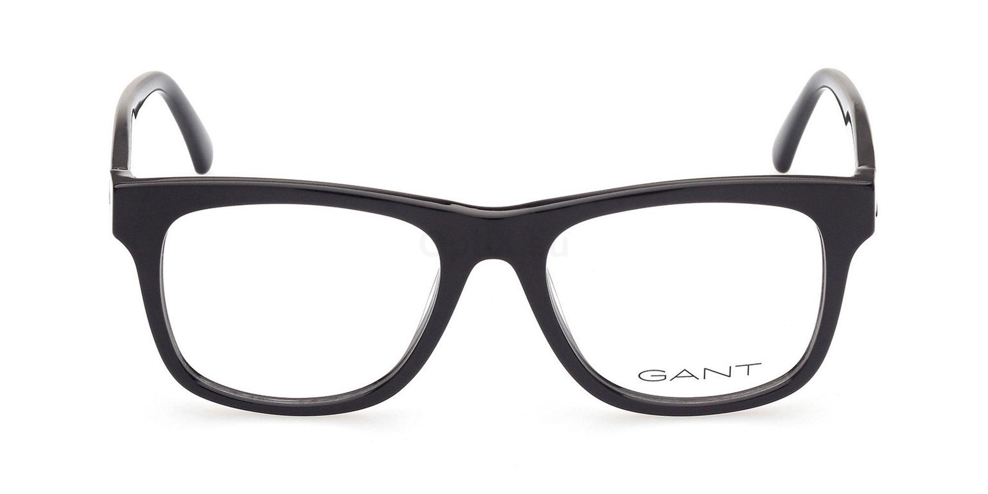 001 GA3218 Glasses, Gant