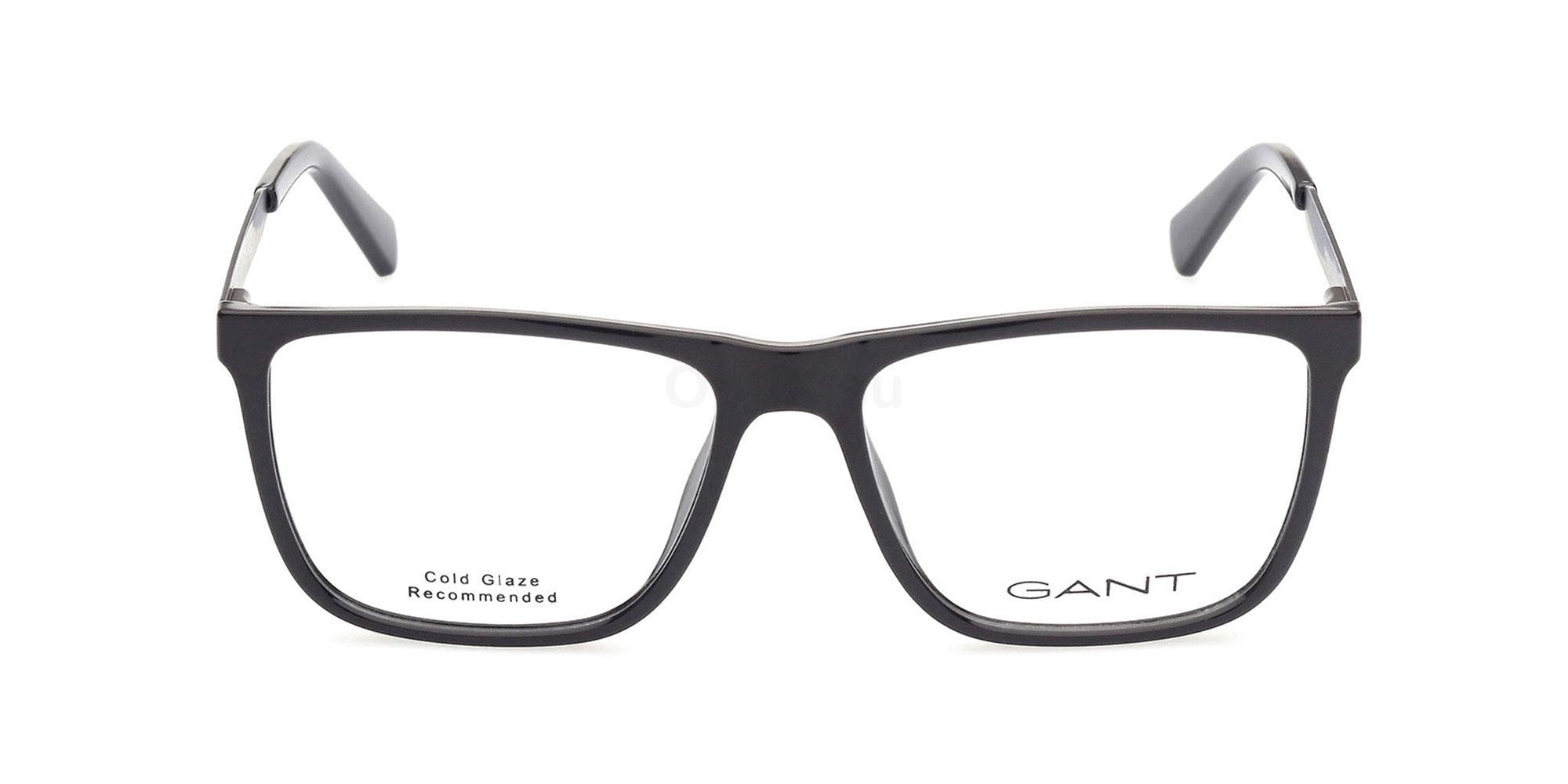 001 GA3229 Glasses, Gant