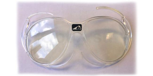50617 Bolle Ski Goggle Prescription Insert - Sport Optical System - RX Insert Adaptor , Bolle