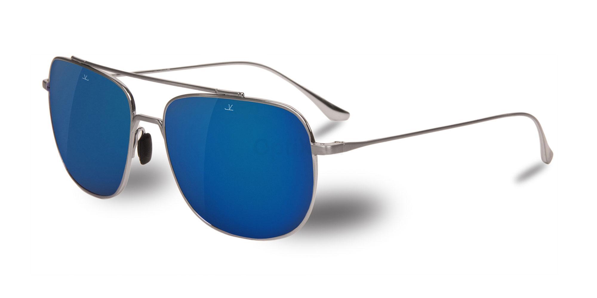 VL161200021126 VL1612 Sunglasses, Vuarnet