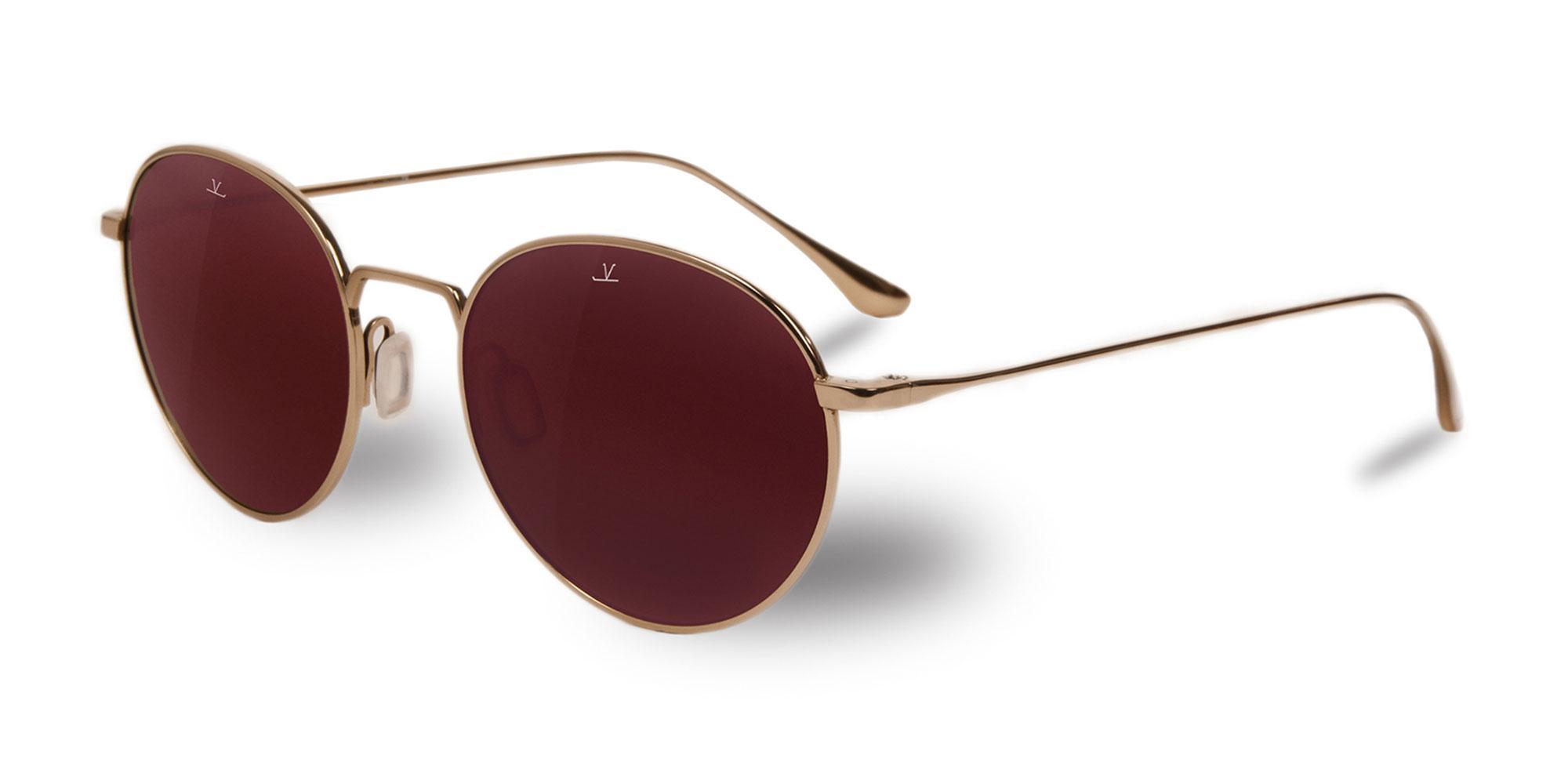 VL161000012130 VL1610 Sunglasses, Vuarnet