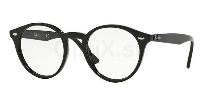 2000 RX2180V Glasses, Ray-Ban
