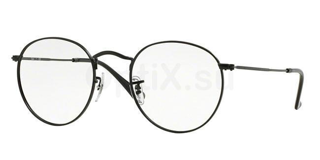 2503 RX3447V ROUND METAL , Ray-Ban
