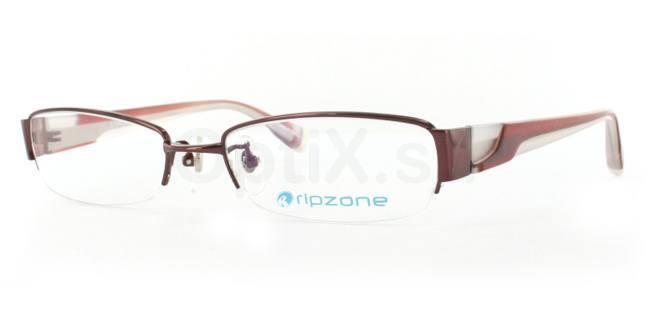 COL 3 RZ302 Titanium Glasses, SelectSpecs