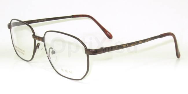 COL 11 T-520 Titanium Glasses, SelectSpecs