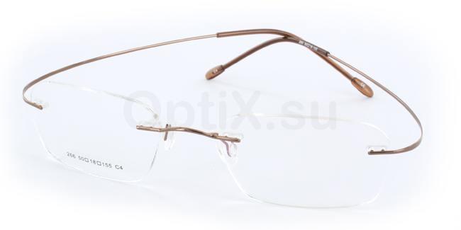 C4 266 Glasses, Stellar