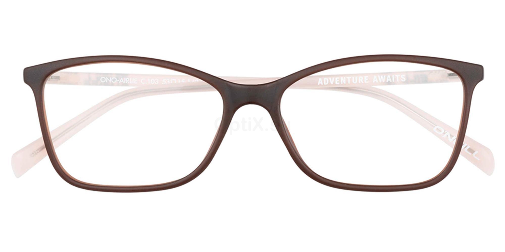 103 ONO-AIRLIE Glasses, O'Neill