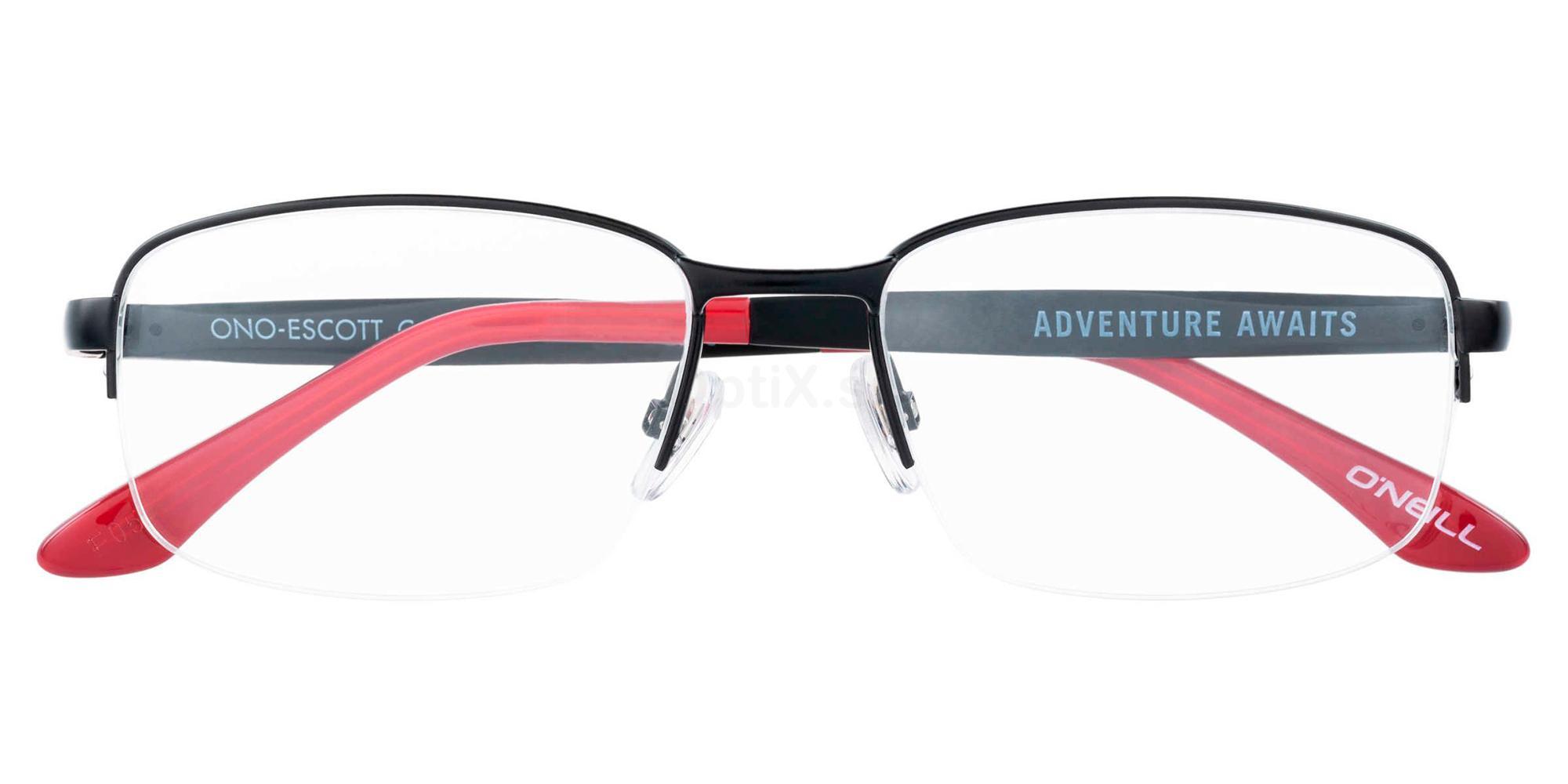 004 ONO-ESCOTT Glasses, O'Neill