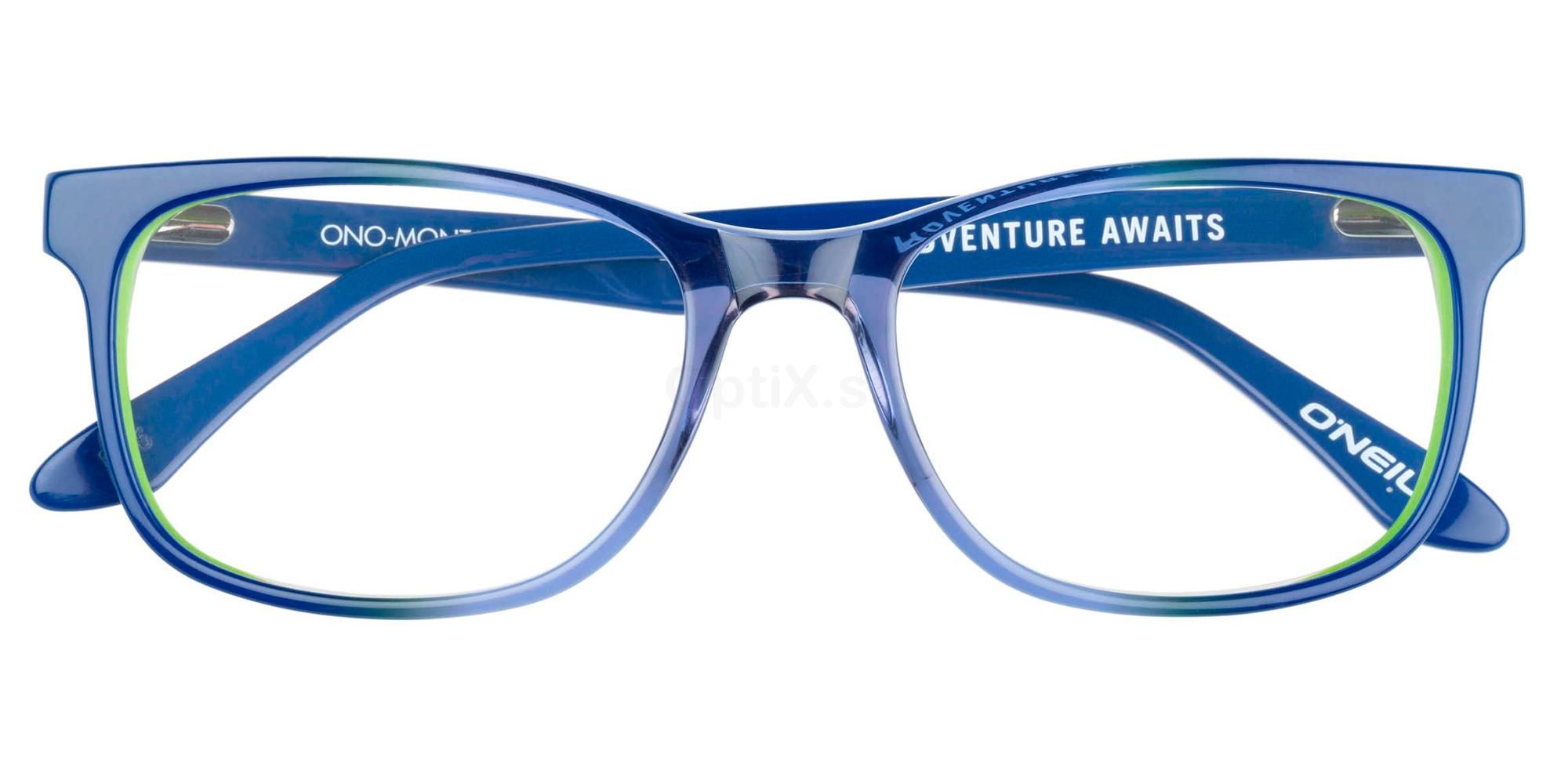 106 ONO-MONTANA Glasses, O'Neill
