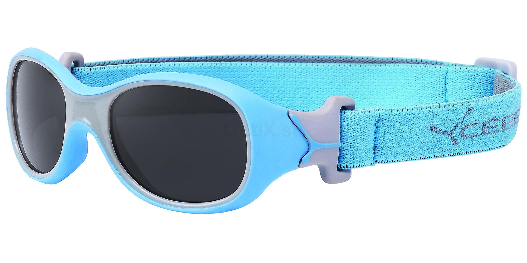 CBCHOU8 Chouka (Age 0-1) Sunglasses, Cebe JUNIOR