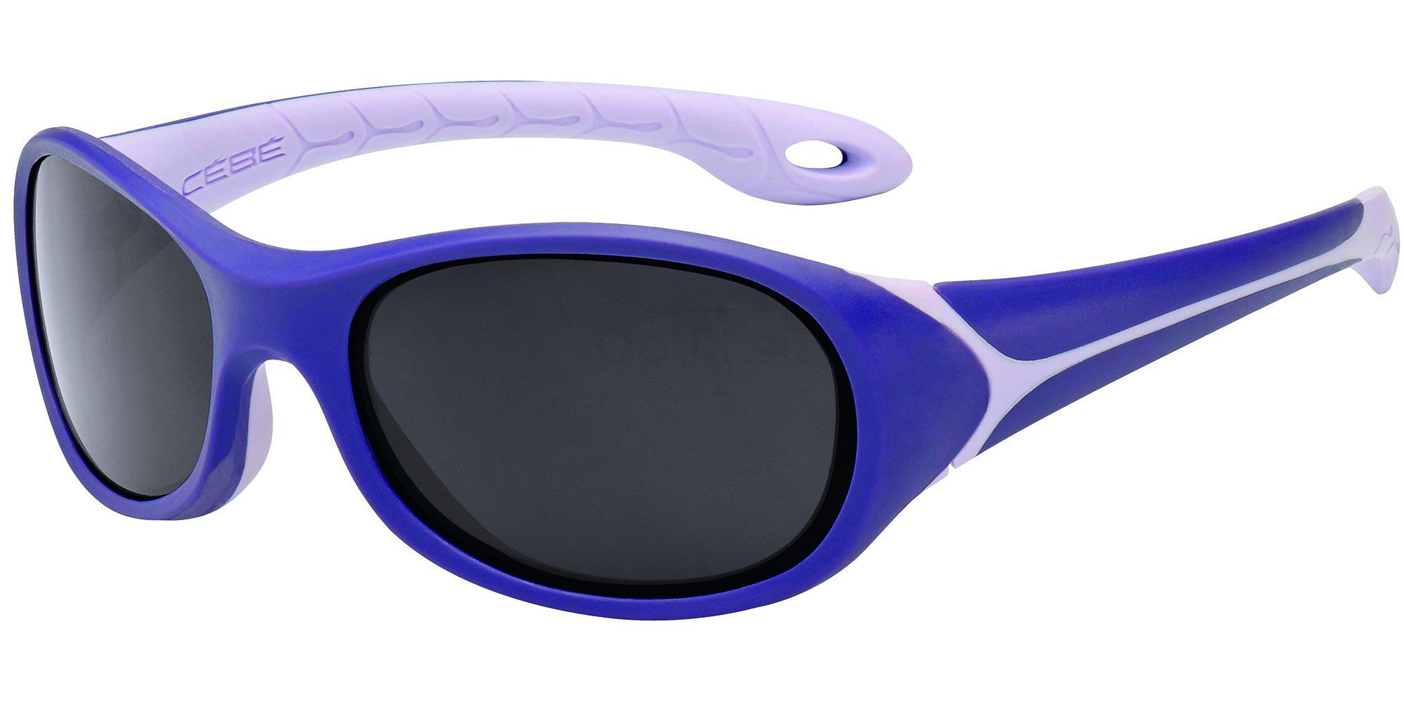 CBFLIP16 Flipper (Age 3-5) Sunglasses, Cebe JUNIOR