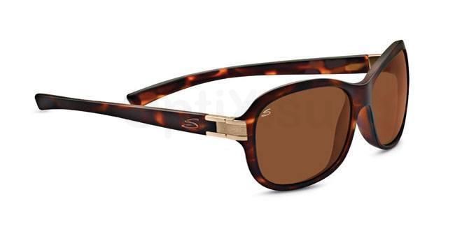 7939 Serengeti Signature ISOLA Sunglasses, Serengeti