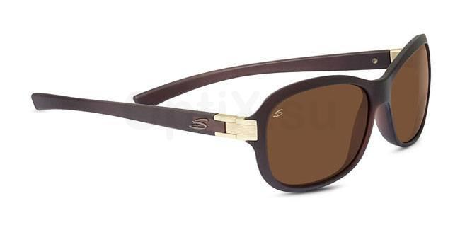 7942 Serengeti Signature ISOLA Sunglasses, Serengeti
