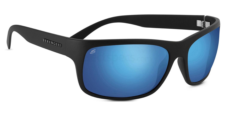 8298 Classics PISTOIA Sunglasses, Serengeti