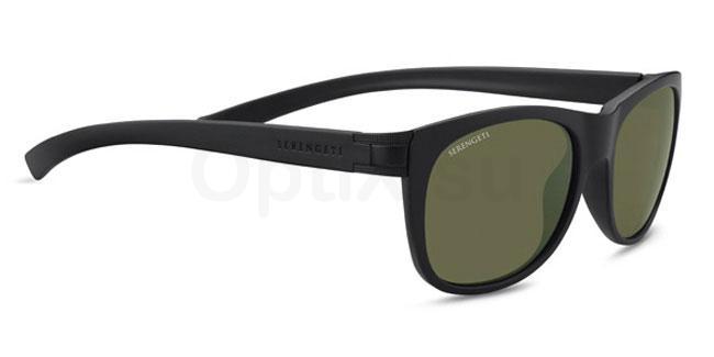 8600 Serengeti Signature SCALA Sunglasses, Serengeti