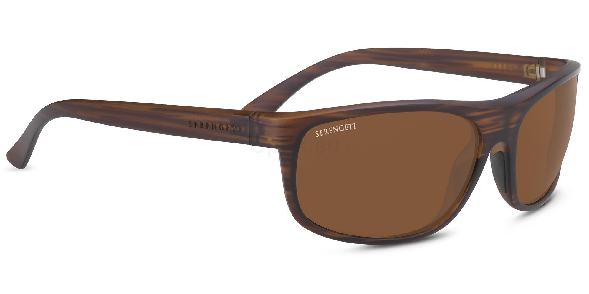 8972 ALESSIO Sunglasses, Serengeti
