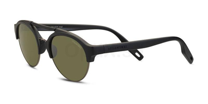 8559 Savio Sunglasses, Serengeti