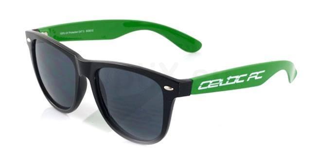 Celtic Black and Green CELTIC FC - SCE012 , Fan Frames
