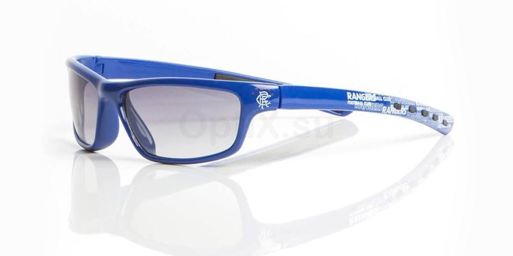 Rangers Blue RANGERS FC - SRA005 - Junior/Teen , Fan Frames KIDS