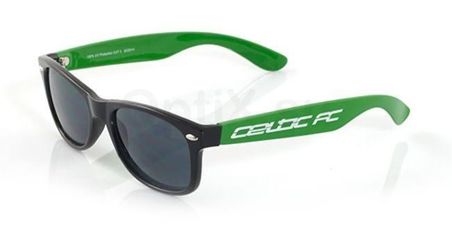 Celtic Black and Green CELTIC FC - SCE014 - Junior/Teen , Fan Frames KIDS