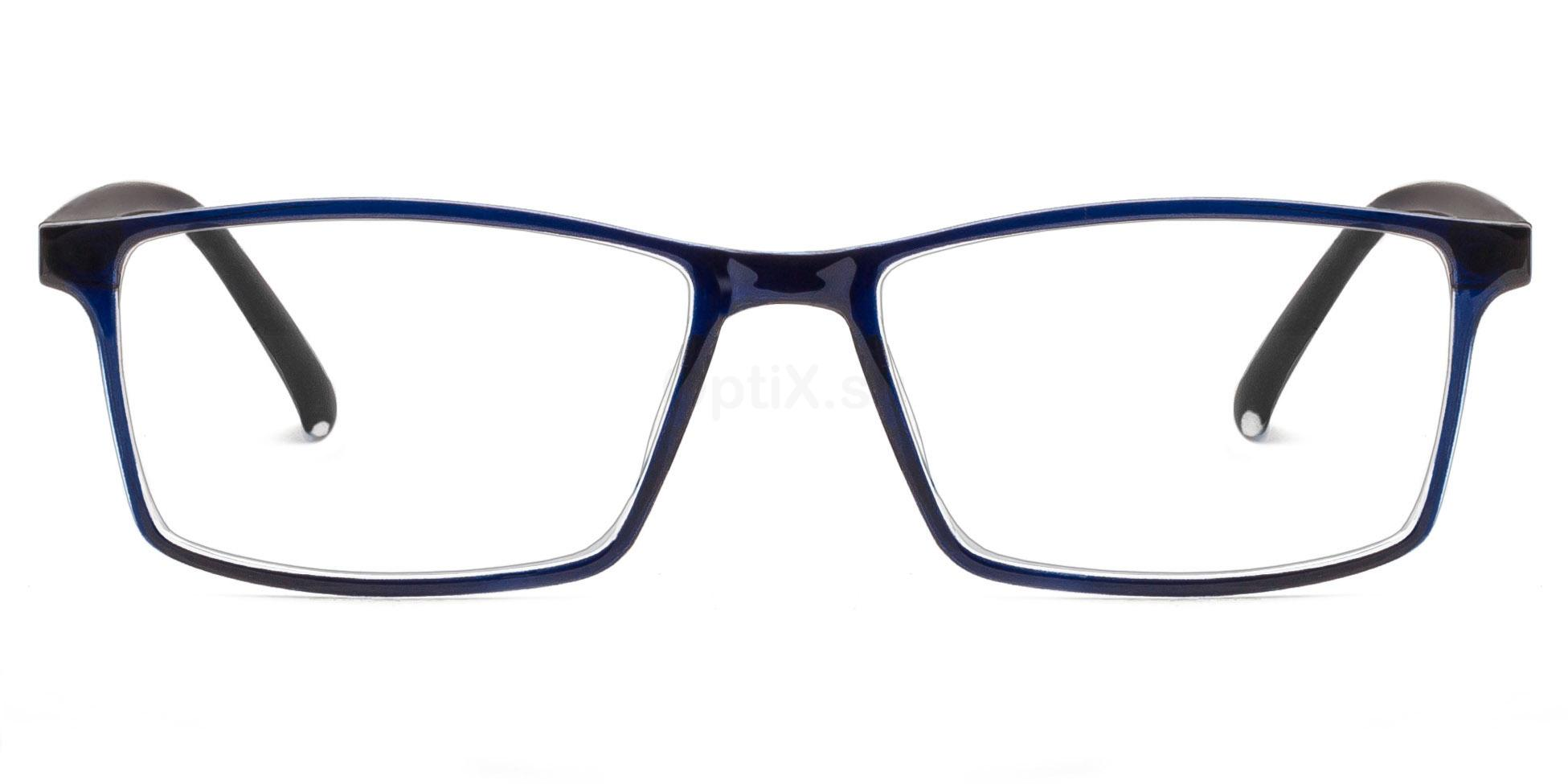 C5 L-004 Glasses, Savannah