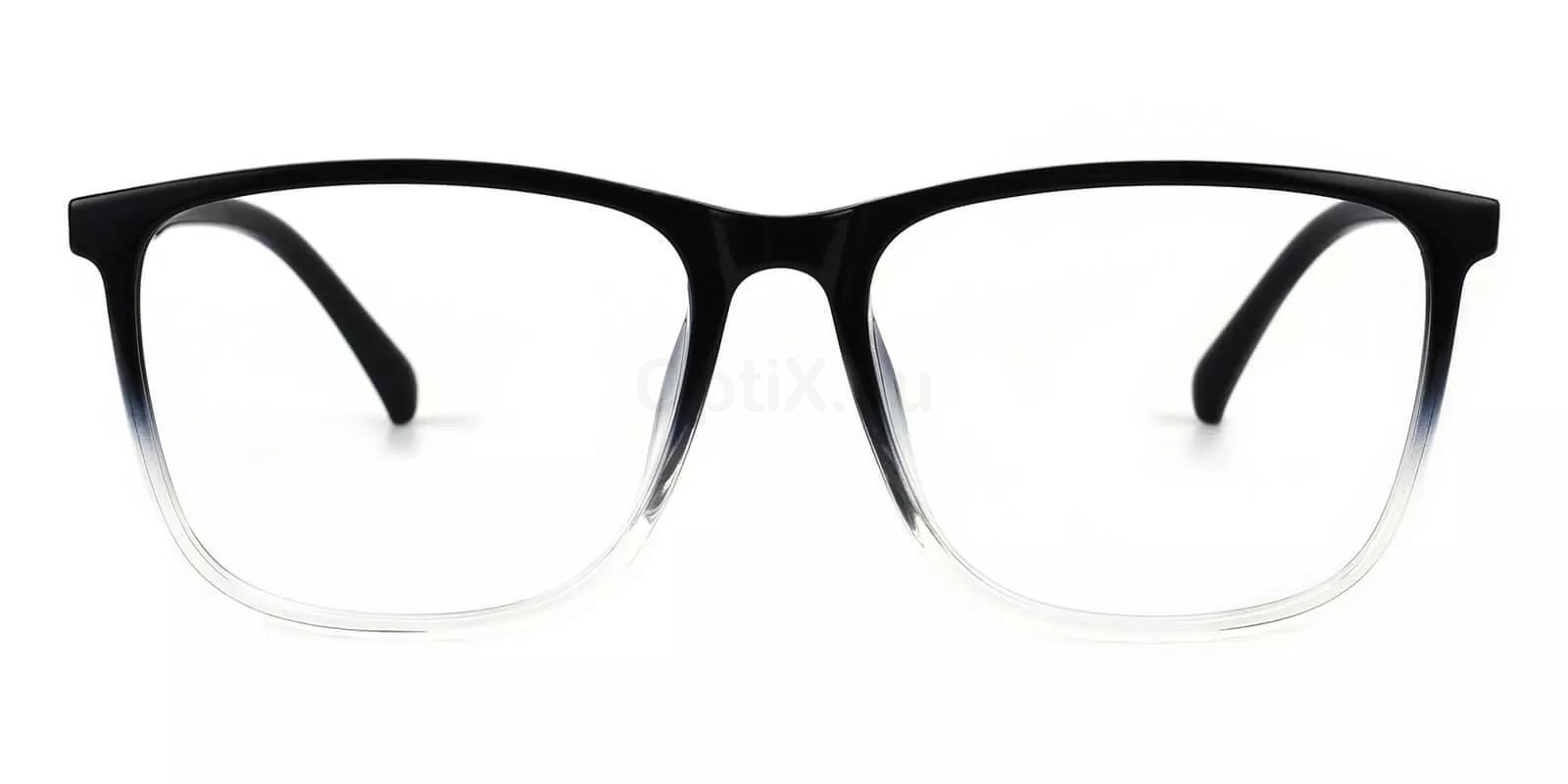 Black 9150 Glasses, Savannah