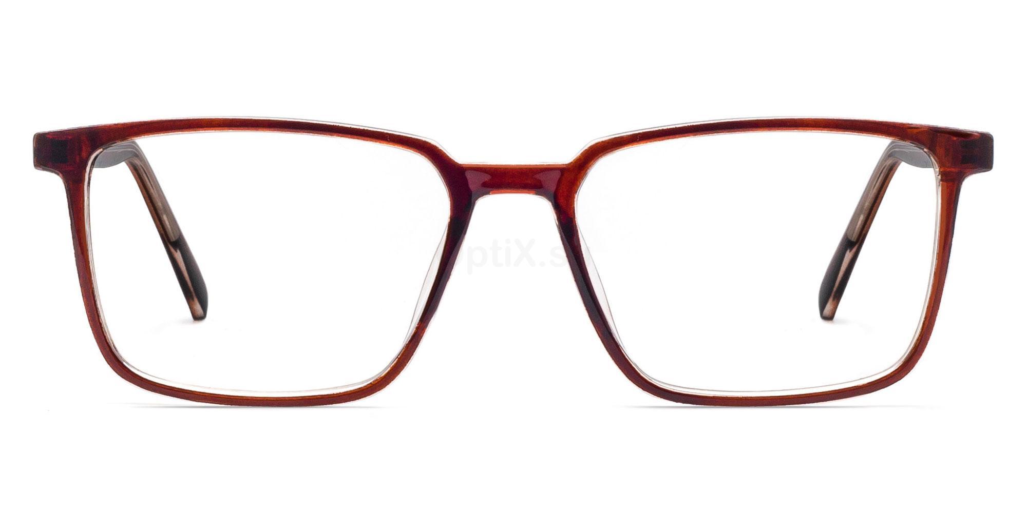 C2 LH804 Glasses, Savannah