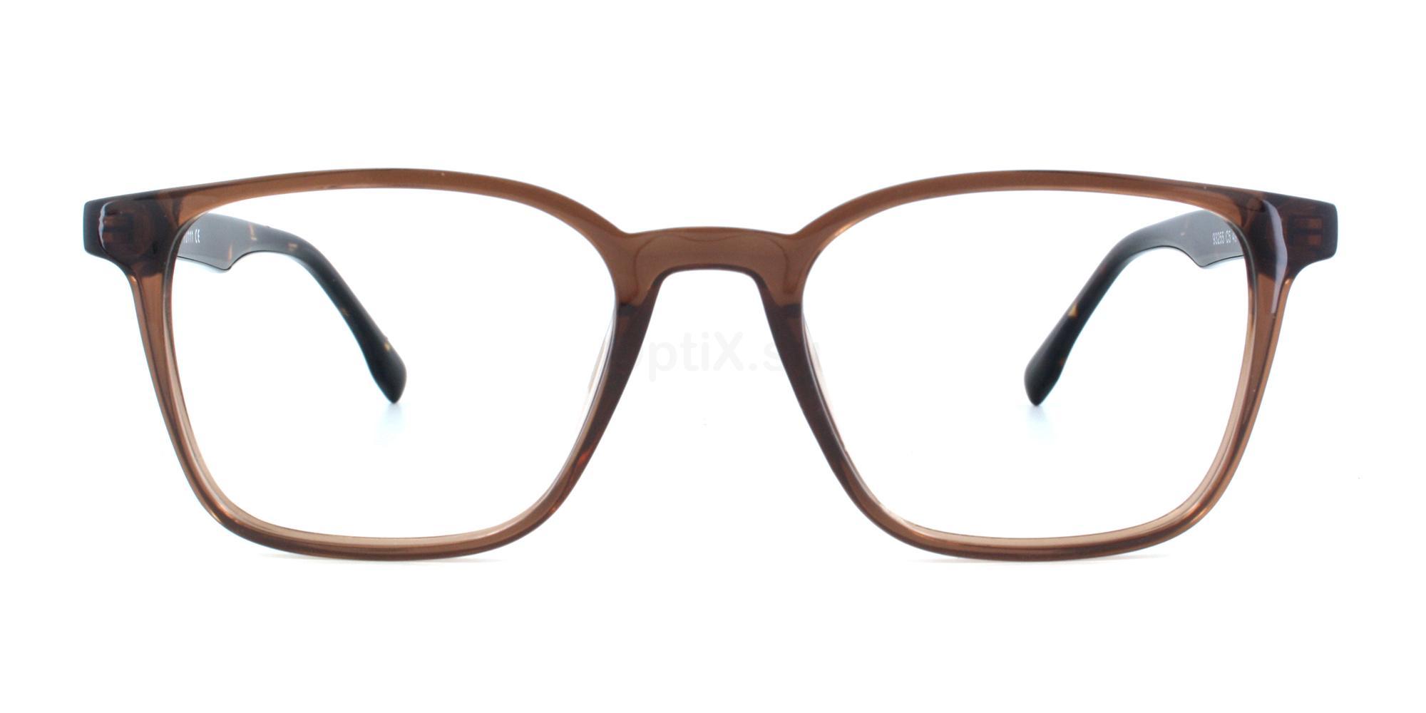 C5 RX3031 Glasses, Savannah