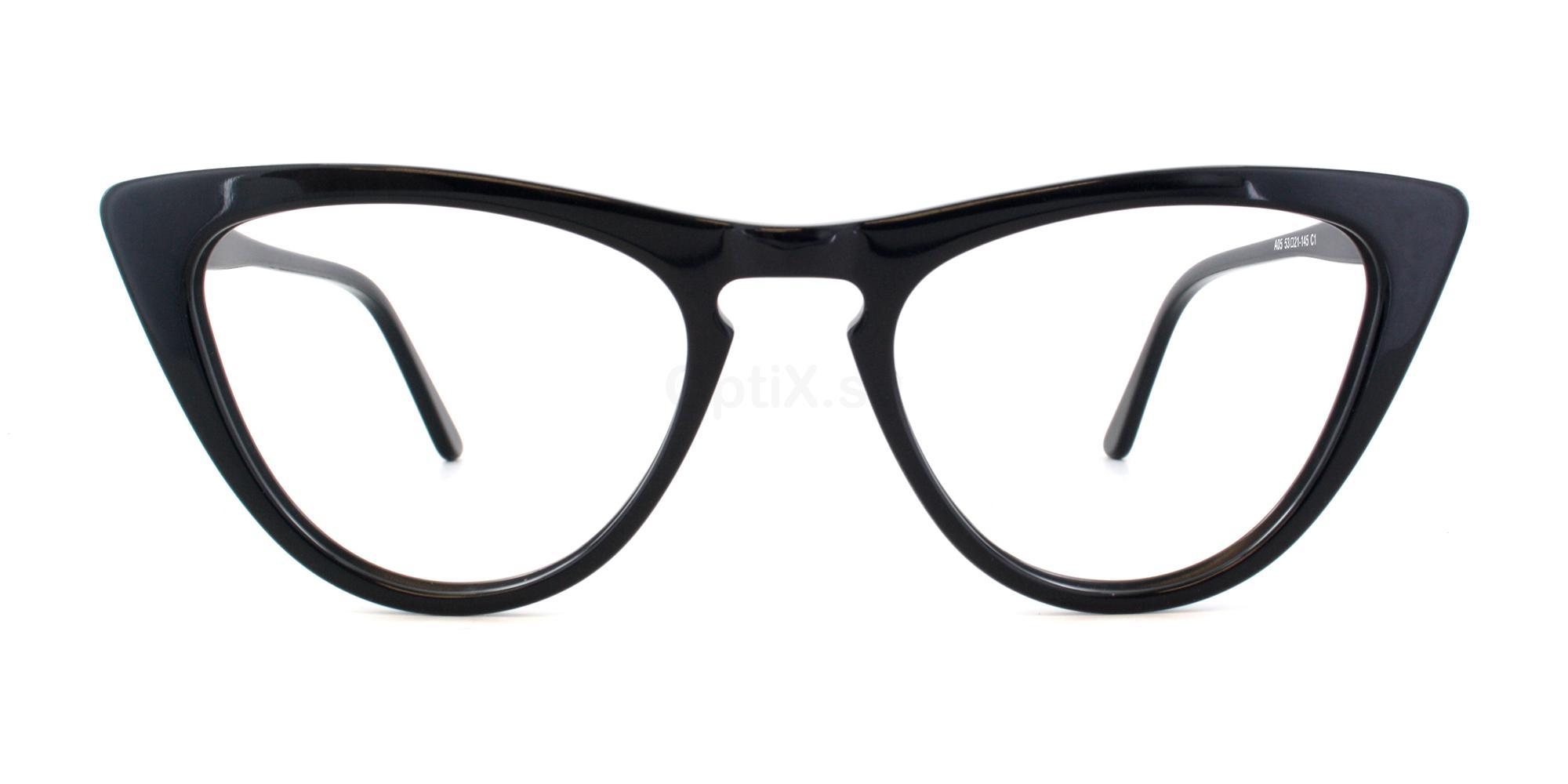 C1 A05 Glasses, Savannah
