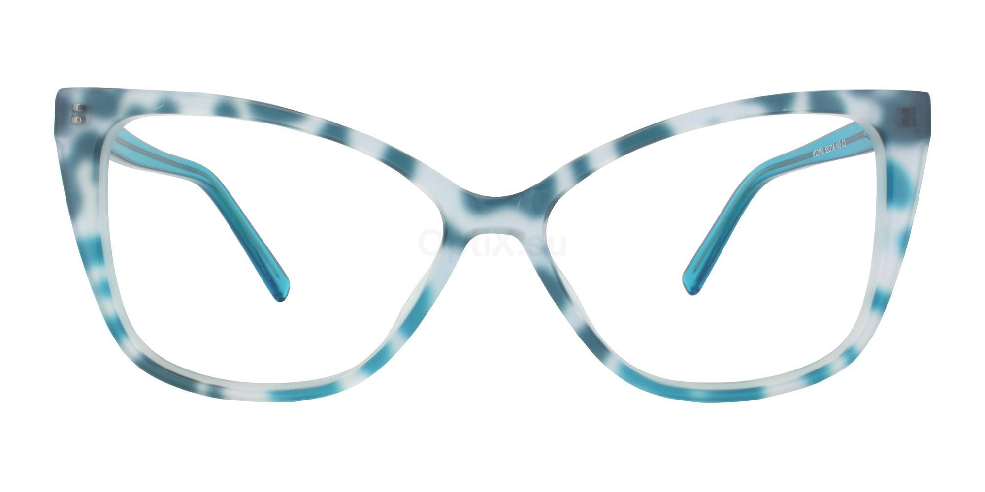 C3 UT2150 Glasses, Savannah