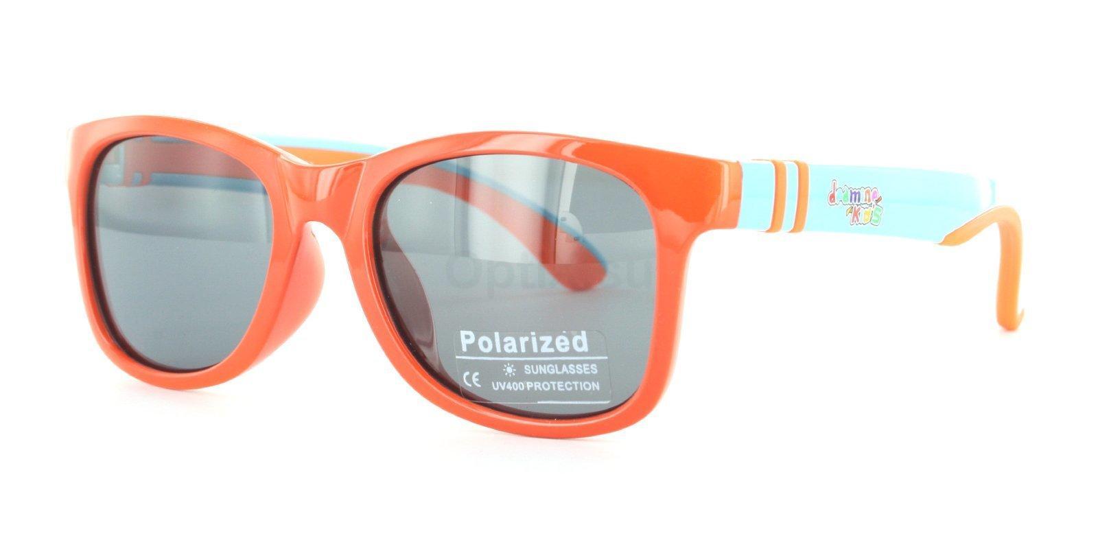 C2 DHR8019 Sunglasses, Savannah KIDS