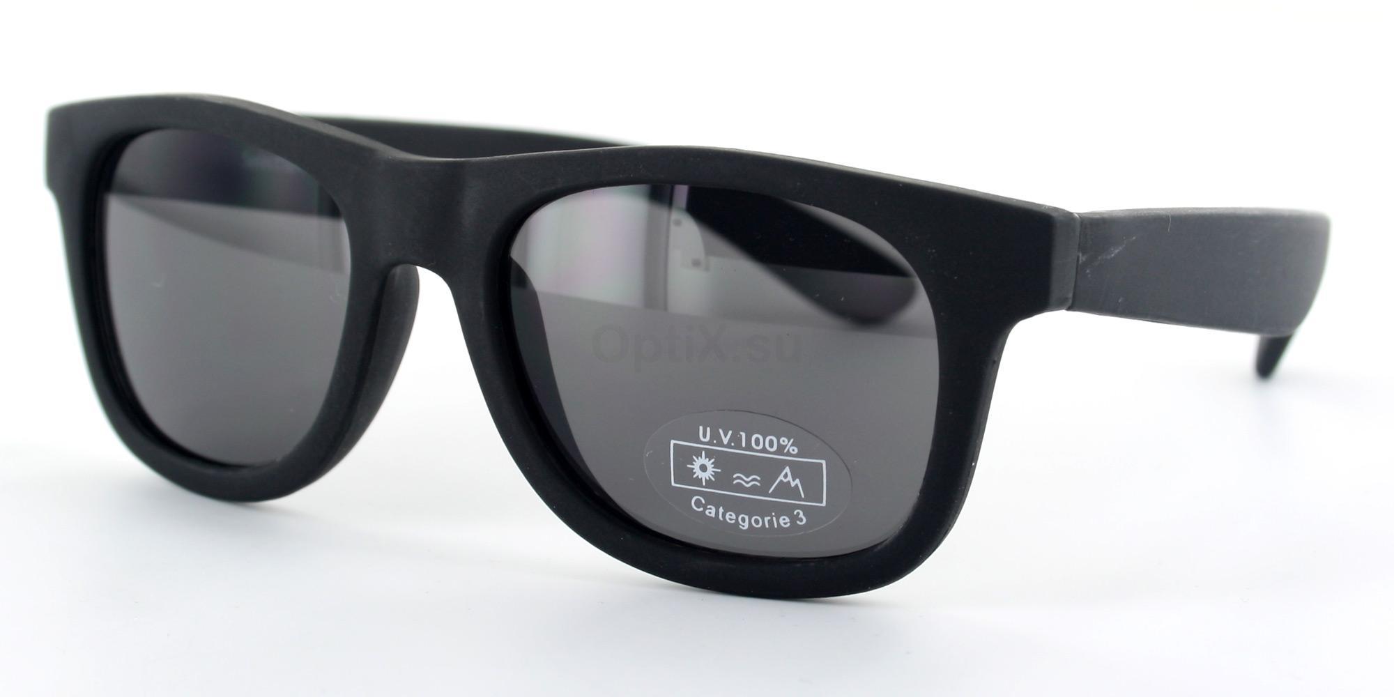 C01 KS01 - Wayfarer Style Sunglasses, Savannah KIDS