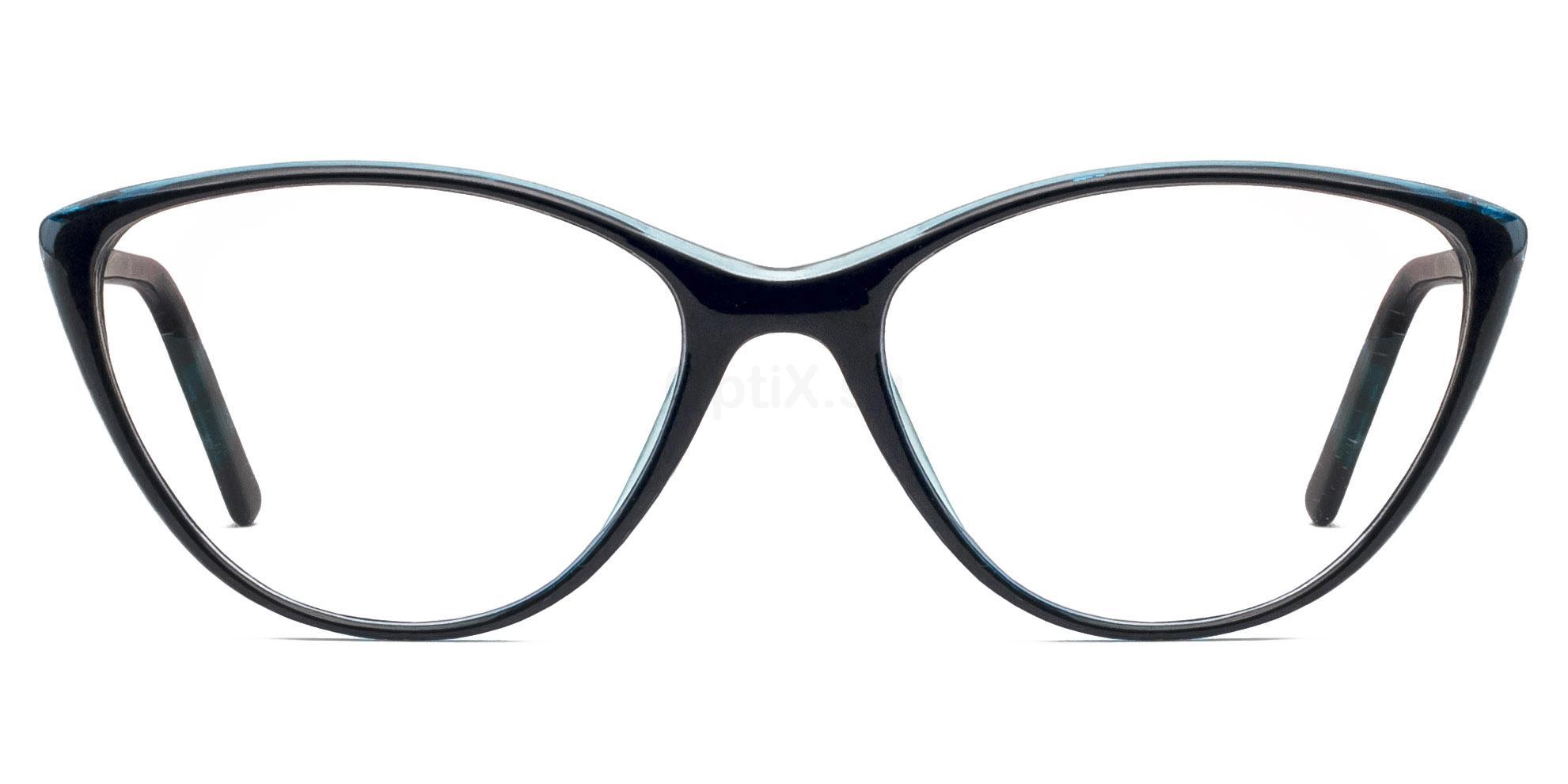 C3 DF809 Glasses, Infinity