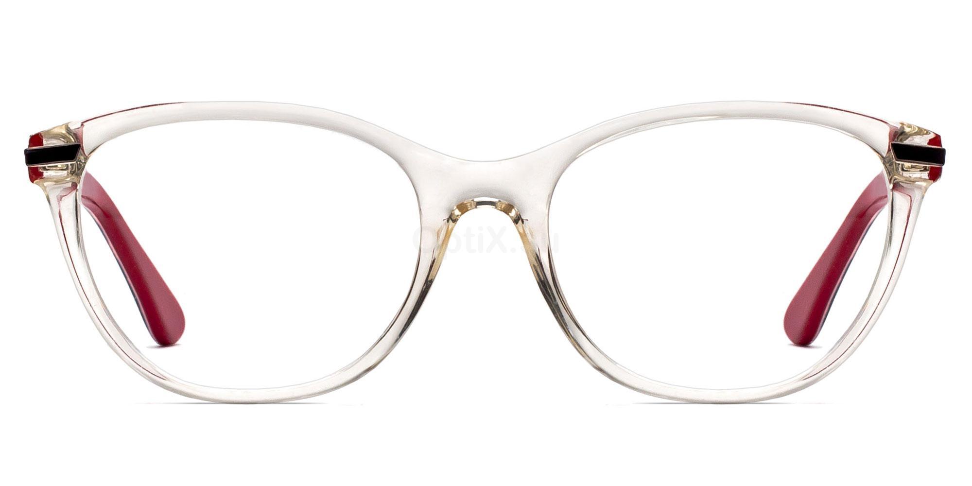 C4 T001 Glasses, Infinity