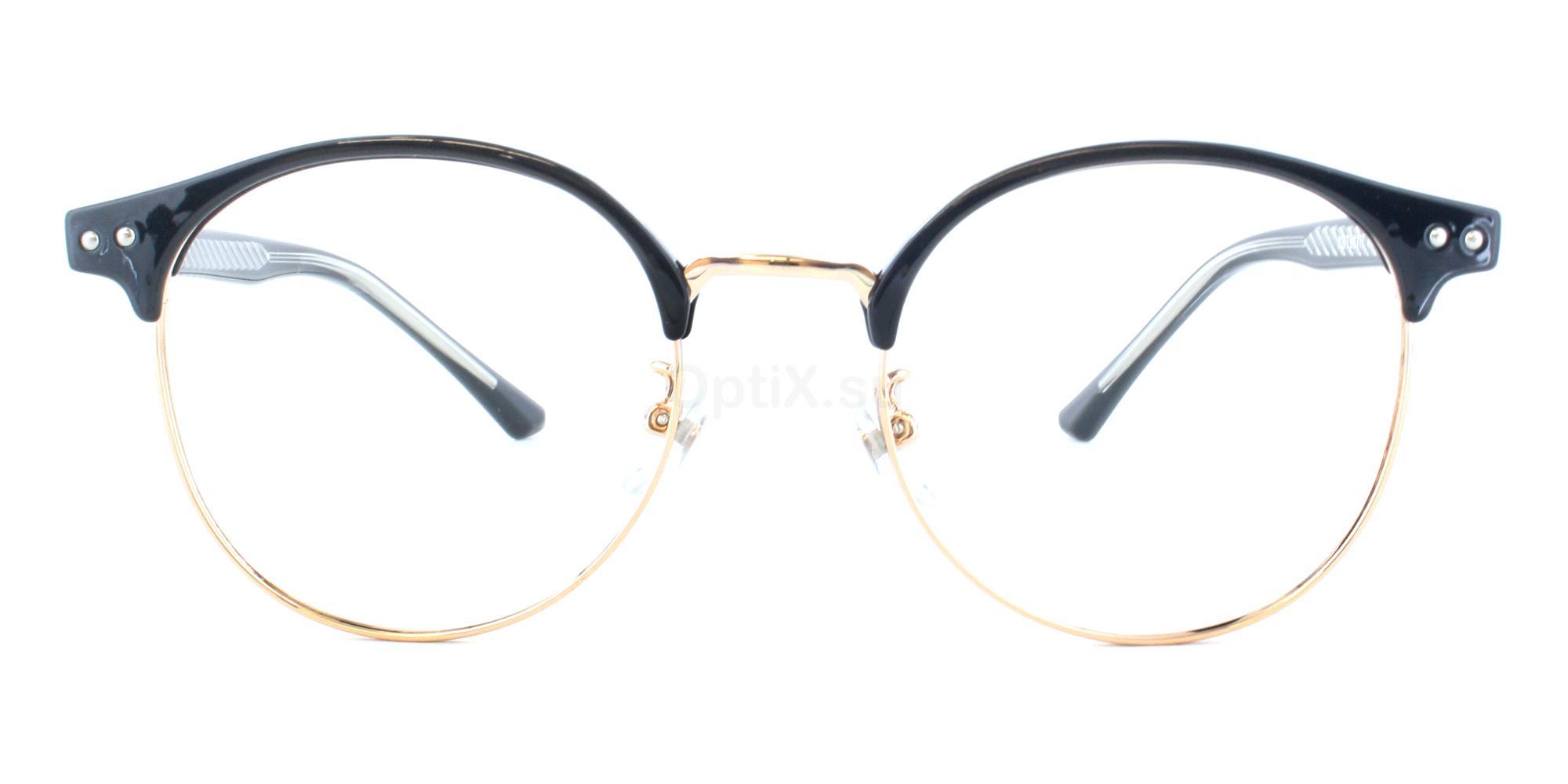 C1 KBT98317 Glasses, Infinity