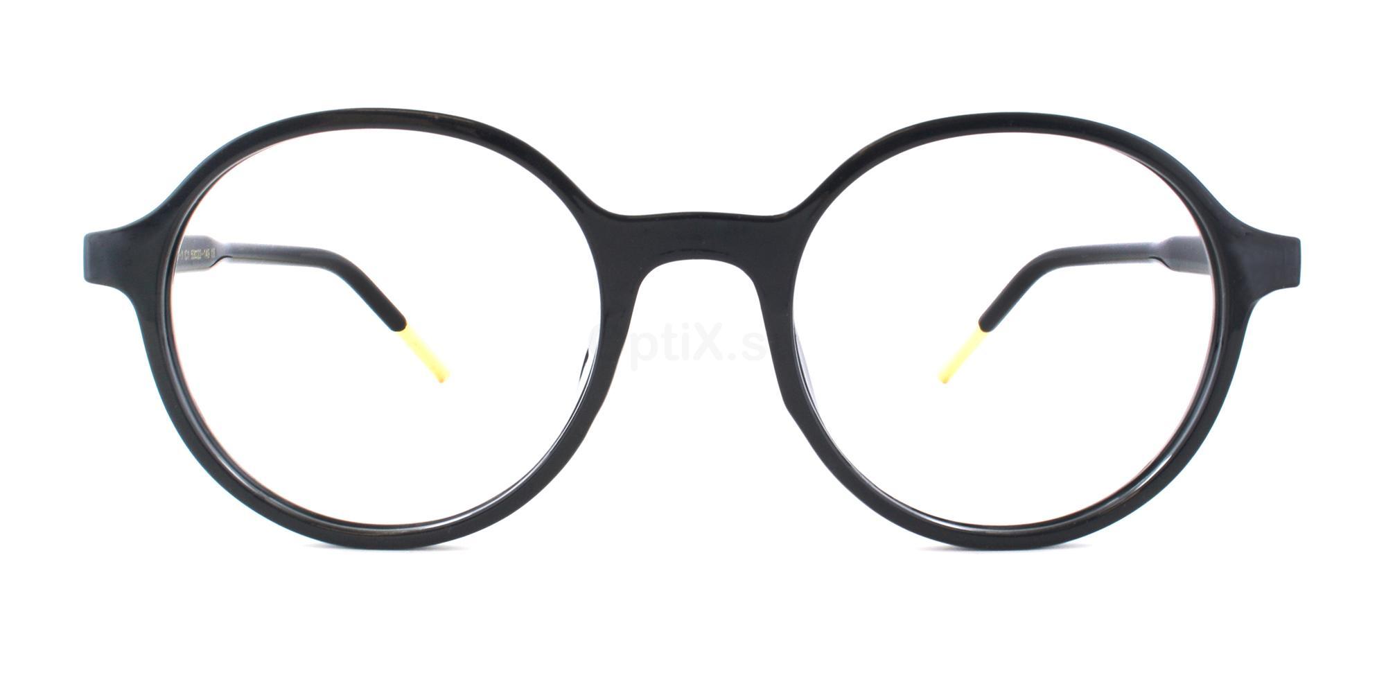 C1 S32053-1 Glasses, Infinity