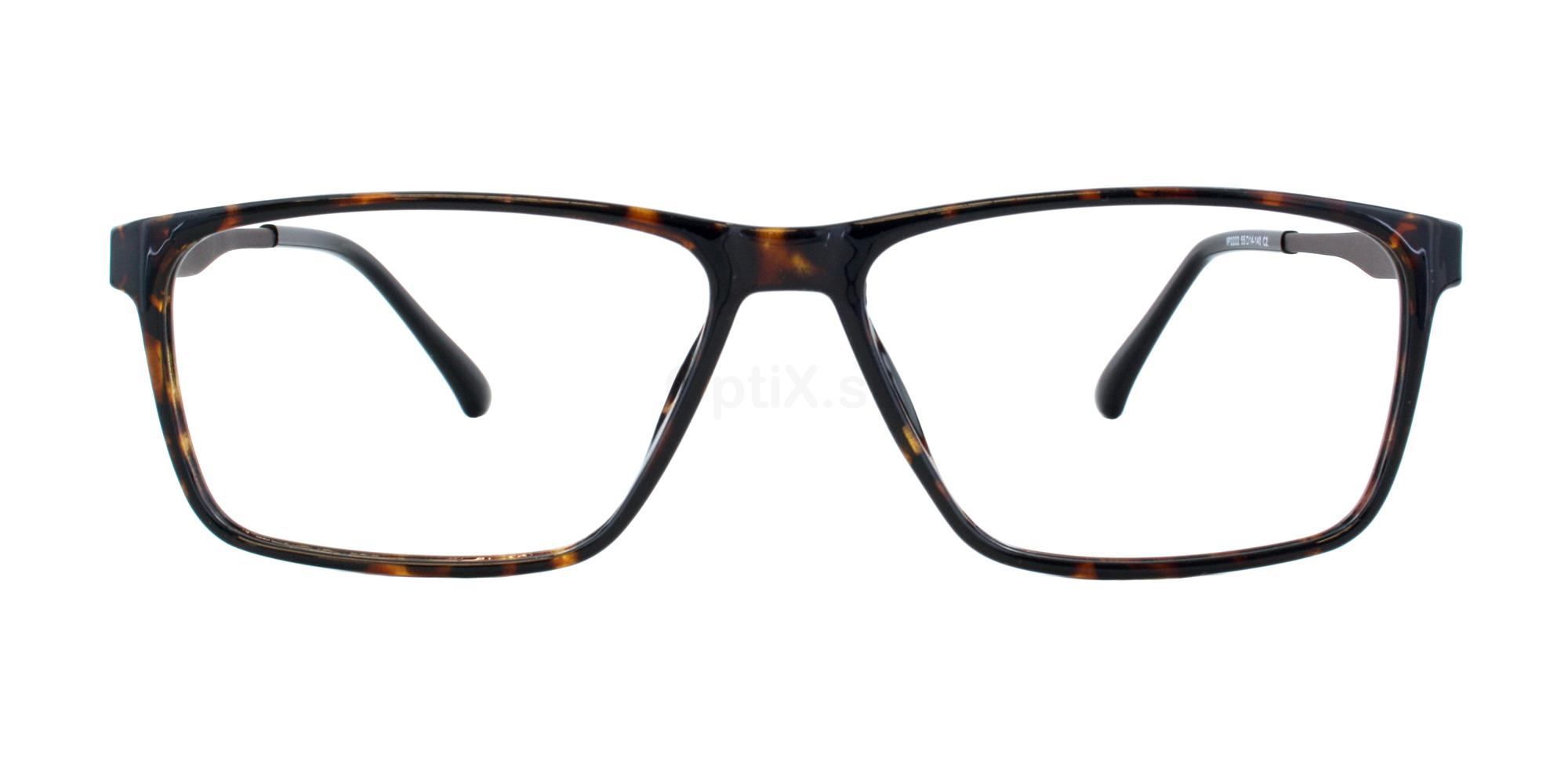 C2 IP2222 Glasses, Infinity