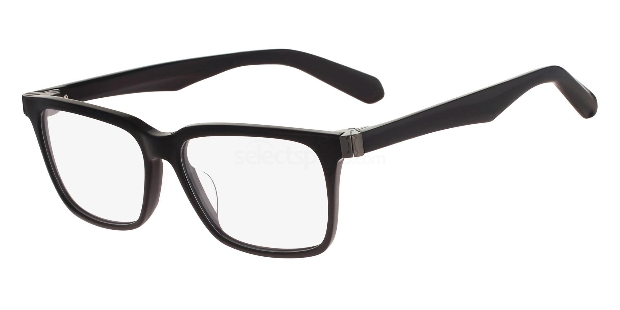 001 DR123 BLAKE Glasses, Dragon