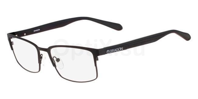 016 DR139 BEN Glasses, Dragon