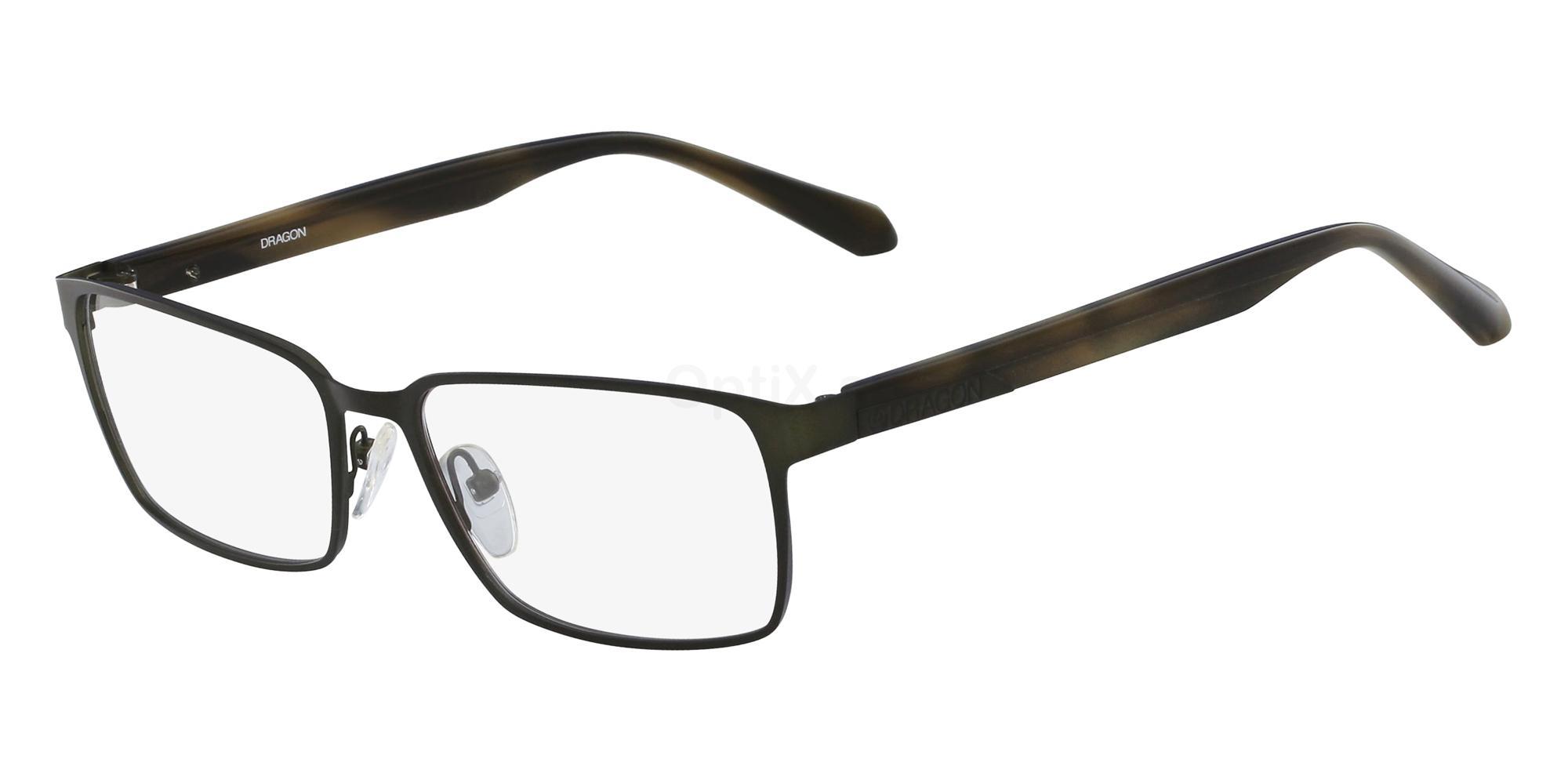 318 DR162 BENNY Glasses, Dragon