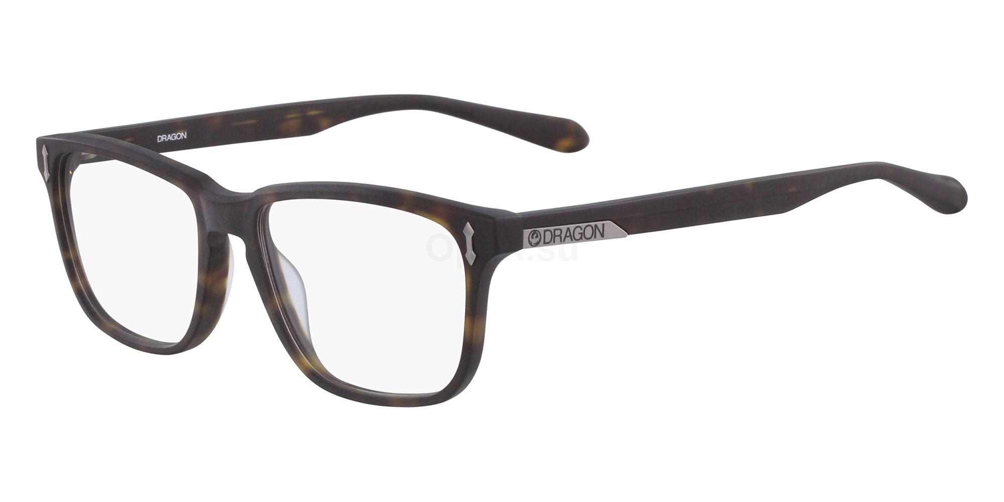244 DR188 DOWNINGTON Glasses, Dragon
