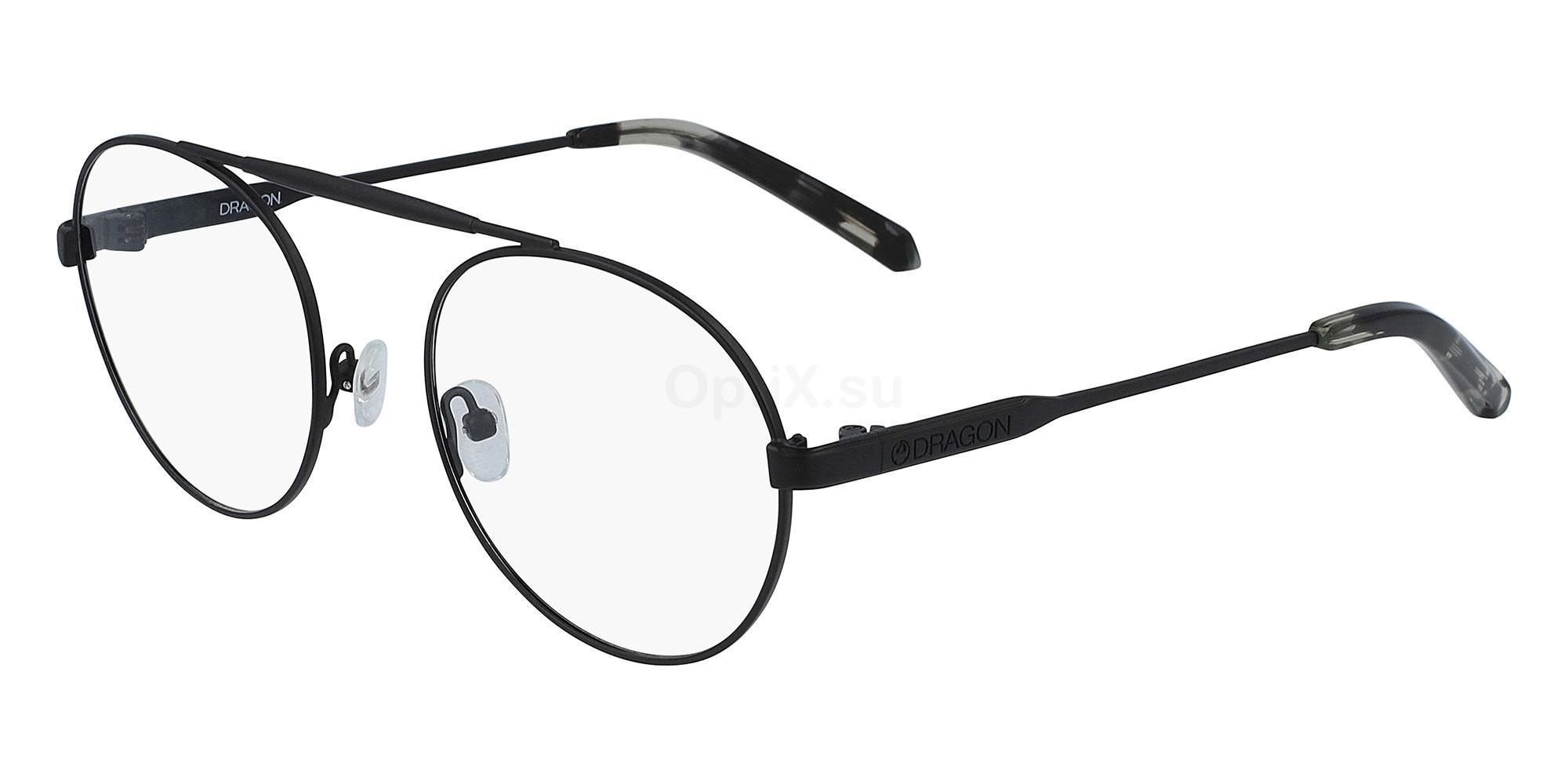 002 DR191 SHAY Glasses, Dragon