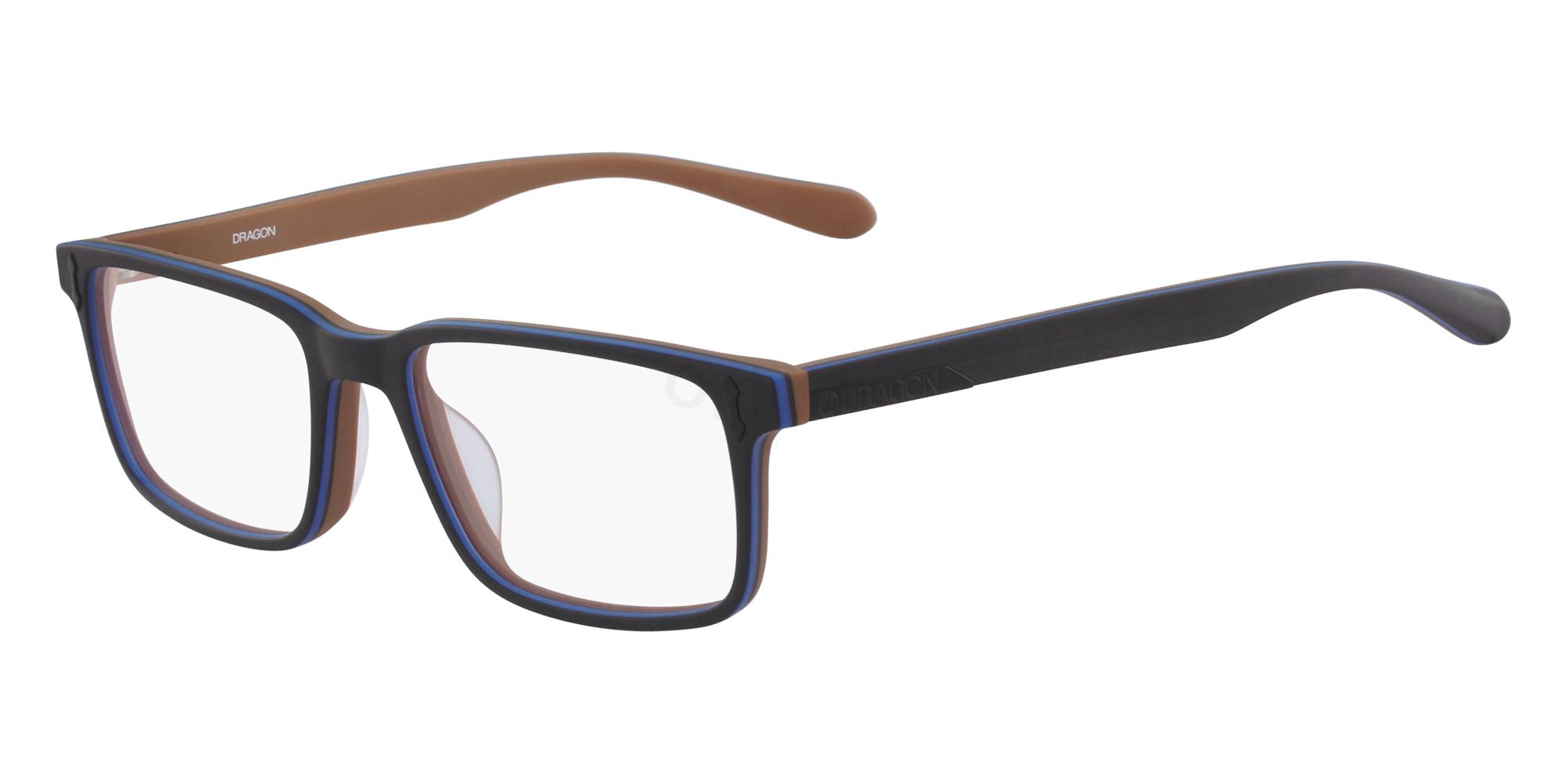 006 DR181 KEVIN Glasses, Dragon