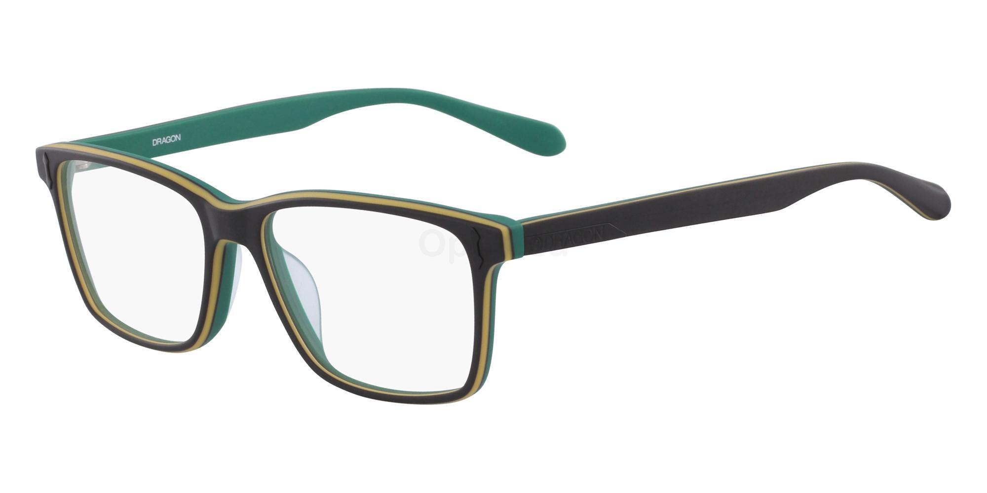 240 DR182 STEVE Glasses, Dragon