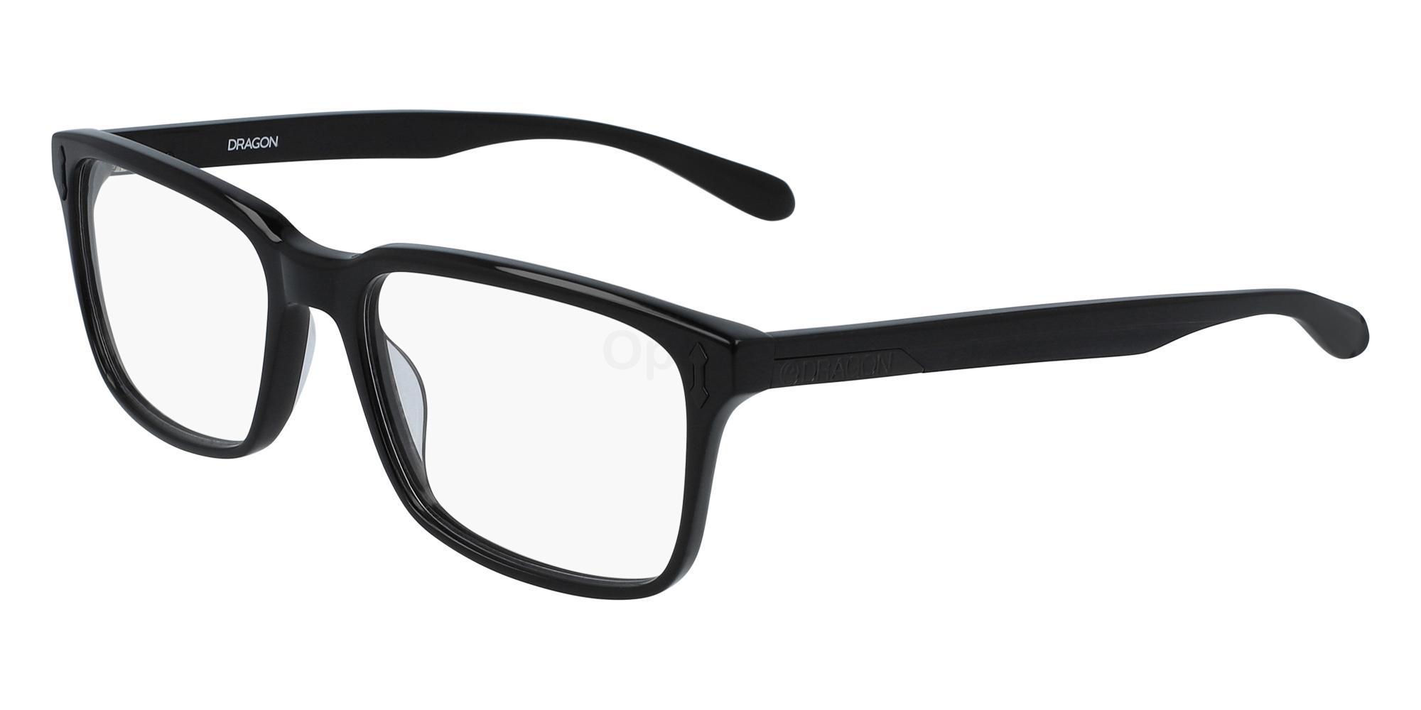 001 DR187 ROBIN Glasses, Dragon