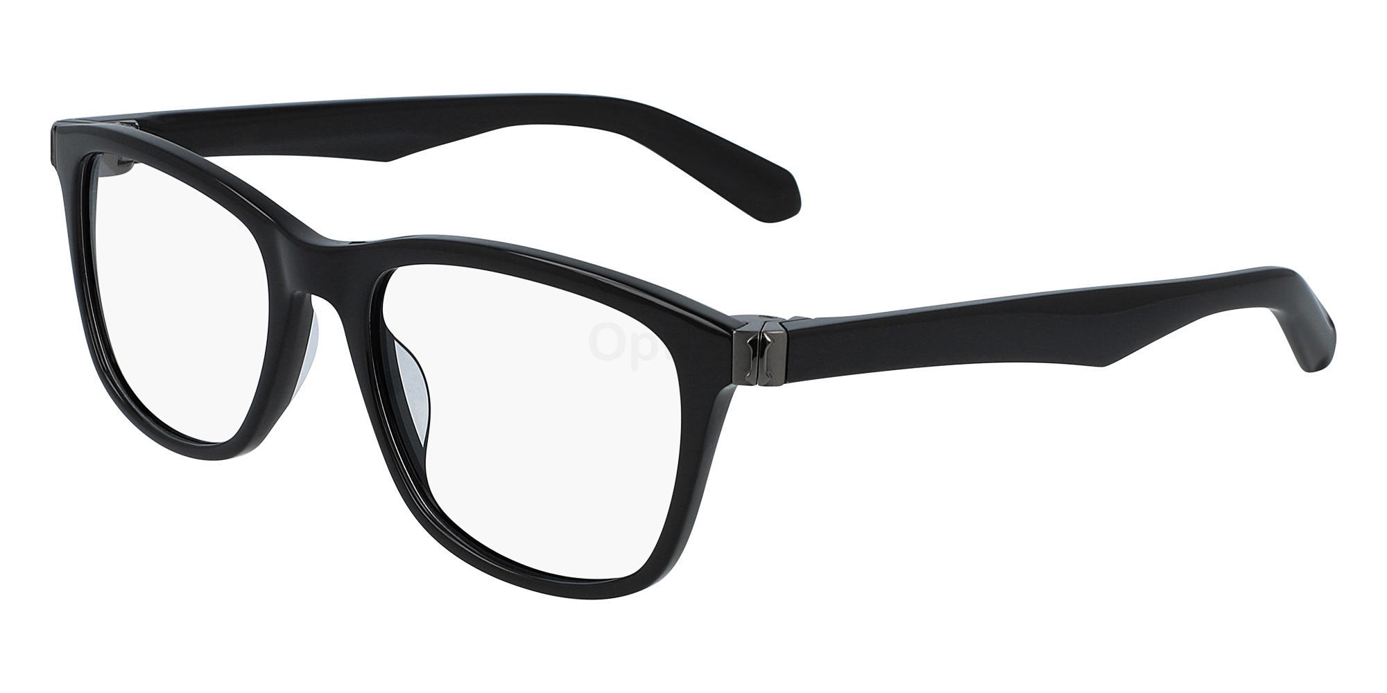 001 DR198 MANTHA Glasses, Dragon