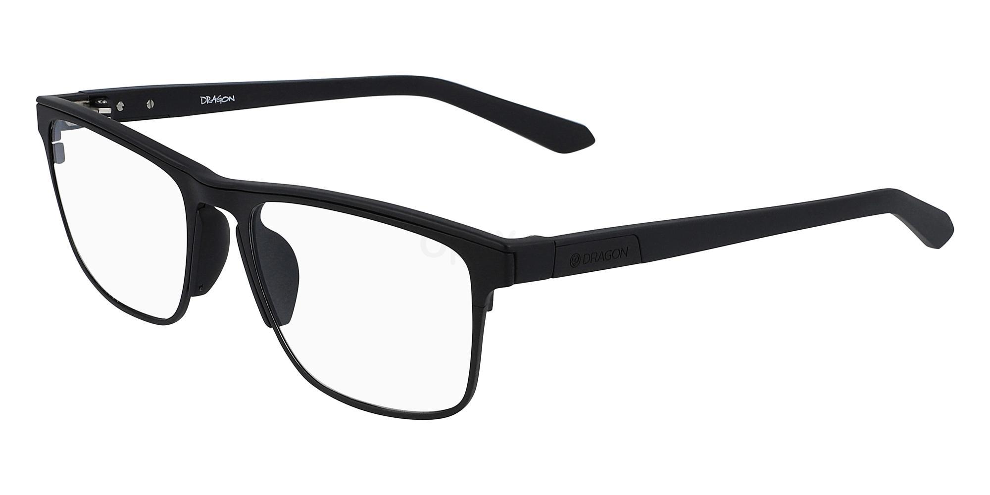 002 DR2000 Glasses, Dragon