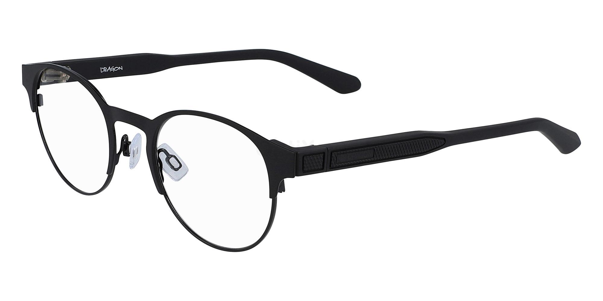 002 DR2003 Glasses, Dragon