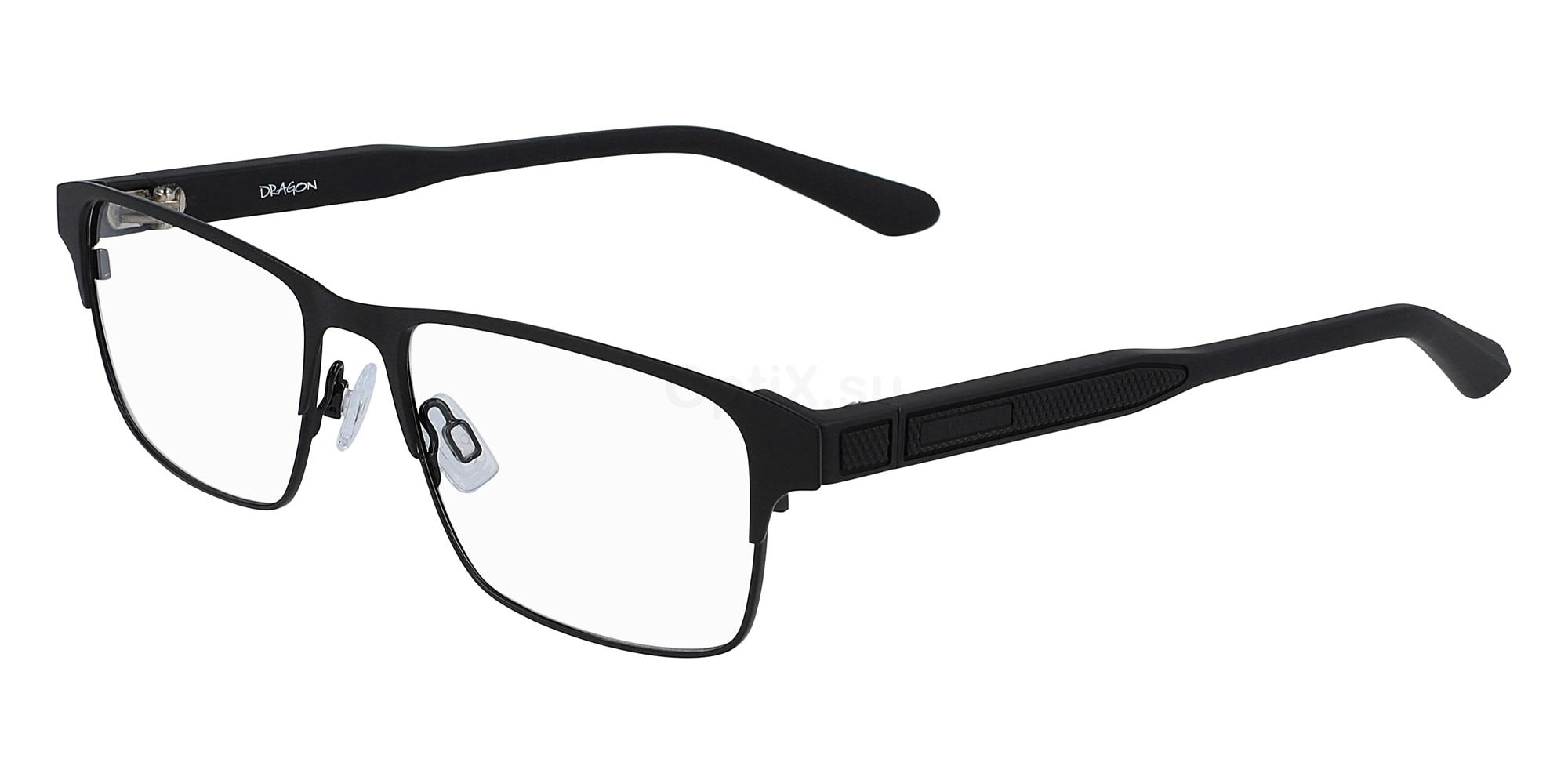 002 DR2004 Glasses, Dragon